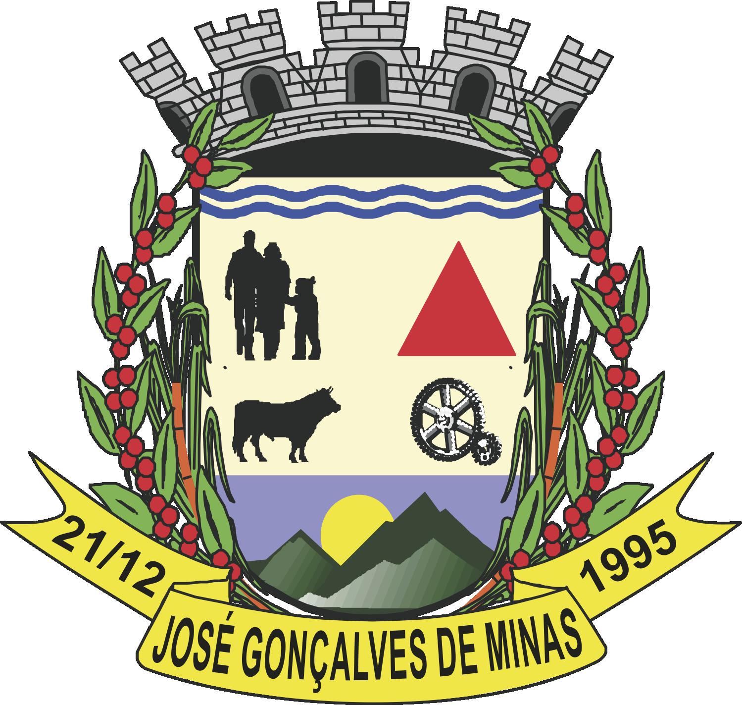 Portal Oficial da Prefeitura de José Gonçalves de Minas